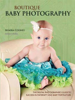 Photographing Newborns