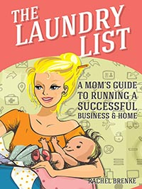 The Laundry List by Rachel Brenke