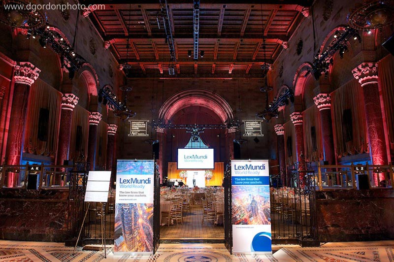 Corporate event photography tips: having a good website and SEO are essential