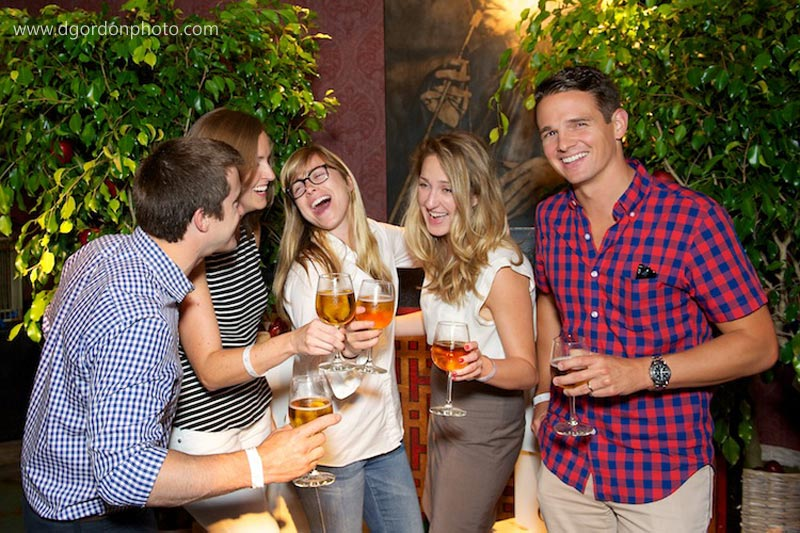 Marketing your corporate event photography portfolio