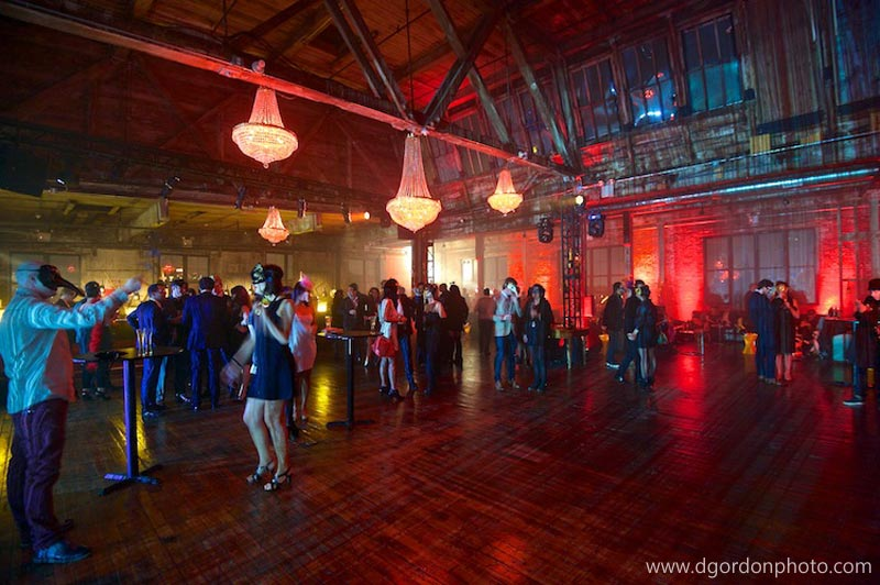 Corporate event photography etiquette