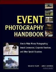 Event photographers handbook