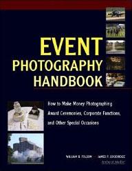Event photographers handbook