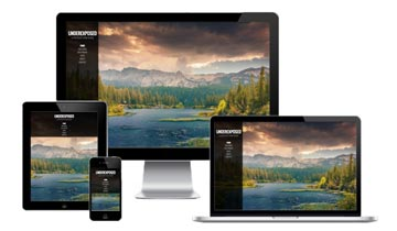 Find out more about the Photocrati WP theme for photographers