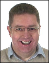 Email marketing expert Ian Brodie