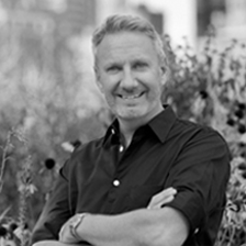 Jeffrey Shaw - portrait photographer and business coach