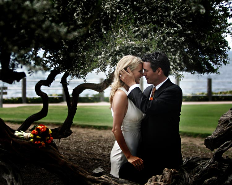 Wedding photography by Phil Kramer