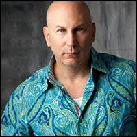 Portrait photographer Ray Baldino