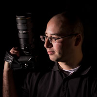Scott Wyden Kivowitz - photographer and blog wrangler for Photocrati