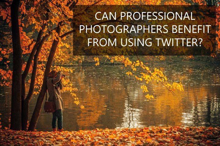 The Twitter of today has changed a lot from when it first appeared, and is now a more viable platform for photographers...